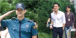 Vừa xuất ngũ, Siwon bất ngờ đến Việt Nam hoạt động tình nguyện
