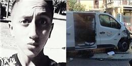 Truy lùng nghi can 17 tuổi đã tham gia vào vụ tấn công tại Barcelona