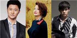 Điểm mặt Top nghệ sĩ Hoa Ngữ