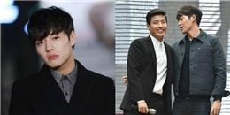Kang Ha Neul nghẹn ngào chia sẻ về bệnh tình của bạn thân Kim Woo Bin