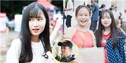 Hà Nội: Hàng ngàn tân sinh viên háo hức trong ngày nhập học