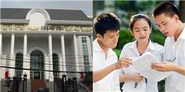 Đại học Sư phạm TP.HCM cập nhật lại điểm chuẩn vì có sai sót