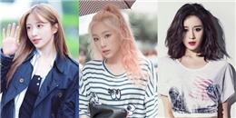 """Điểm danh những """"ông chồng quốc dân"""" của các nhóm nhạc nữ Kpop"""