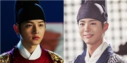 Điểm danh 4 thái tử điện hạ gây 'đau tim' nhất màn ảnh Hàn