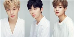 'Đánh bay' các anh lớn, Wanna One 'phủ sóng toàn bộ' BXH thương hiệu tháng 8