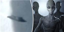 Phát hiện dấu hiệu đĩa bay của người ngoài hành tinh ở Nam Cực?