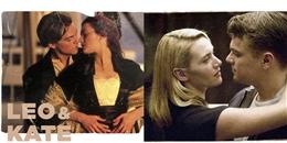 Leonardo và Kate: Tay sát gái bậc nhất Hollywood chỉ một mực ở bên cô bạn thân