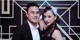Băng Di đã lên kế hoạch lâu dài với bạn trai Việt kiều