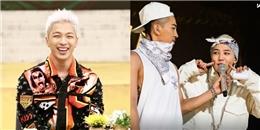 """G-Dragon khiến fan """"cười ngất"""" khi """"troll"""" bạn thân Taeyang không thương tiếc"""