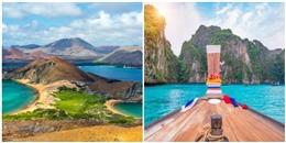 10 điểm du lịch nổi tiếng bị du khách tàn phá không thương tiếc