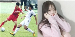 U22 Việt Nam bị loại, chàng trai mê bóng đá trút hết giận dữ lên người yêu