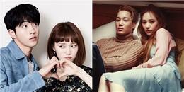 Showbiz xứ Hàn năm 2017: Năm của những cuộc chia tay đầy tiếc nuối