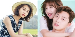 Rơi nước mắt trước những tâm sự của Kim Ji Won về tuổi thơ cô đơn