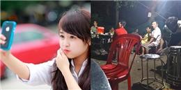 Chụp hình đăng Facebook, nữ sinh lớp 7 ở Phú Quốc chết đuối