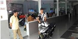 Anh chàng sinh năm 2002 tuyệt thực để ba mẹ mua xe máy phân khối lớn