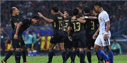 U22 Thái Lan vô địch SEA Games, người Malaysia khóc hận vì thủ môn