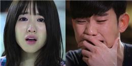 Những diễn viên có biệt tài khóc vượt cả ngưỡng nghệ thuật trên màn ảnh xứ Hàn