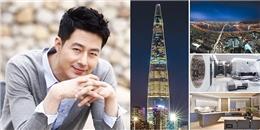 Chi mạnh 200 tỉ mua nhà cho em gái, Jo In Sung trở thành 'anh trai quốc dân'
