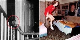 Người ta đã từng ''sống dở chết dở'' trong 4 căn nhà bị ma ám này
