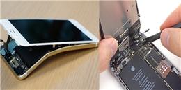 Những việc nhất định phải lưu ý khi đi sửa điện thoại để tránh bị mất tiền oan