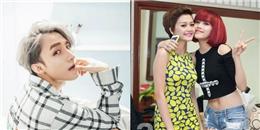 """Sky phản ứng dữ dội khi Sơn Tùng M-TP công khai ủng hộ """"chị dâu"""""""