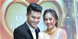 8 điểm đặc biệt trong đám cưới lần hai của Lê Phương