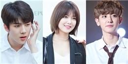"""11 trai xinh gái đẹp Hàn Quốc từng bị SM """"tấn công"""" ép làm thần tượng"""