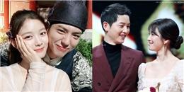 Điểm danh những nhân vật 'quyền lực' nhất Hàn Quốc năm 2017