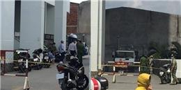 Bình Tân, Sài Gòn: Khiêng bao rác xuống chung cư, tá hỏa phát hiện trong đó là xác người