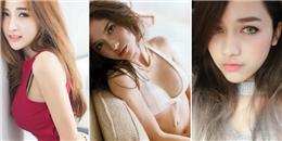 8 cô nàng lai châu Á cực xinh đẹp, gợi cảm đến không thể rời mắt