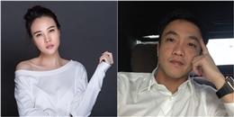 Đàm Thu Trang chính thức phản hồi về nghi án tình cảm với Cường Đôla