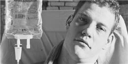 Hàng triệu người đã thức tỉnh vì lá thư trước khi chết của chàng trai 24 tuổi