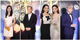 Nhóm H.A.T vắng mặt, dàn sao Việt nô nức chúc mừng vợ chồng Phạm Quỳnh Anh