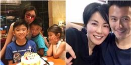 Trương Bá Chi: 'Tôi không còn yêu Tạ Đình Phong, cũng không hận Vương Phi'
