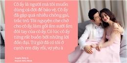 Ngày Valentine Trung Quốc và những lời tỏ tình 'ngọt đến sâu răng' của những cặp đôi lãng mạn nhất Cbiz