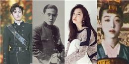 Ngỡ ngàng trước loạt ảnh sao Hàn là 'con cháu thất lạc' của các nhân vật lịch sử