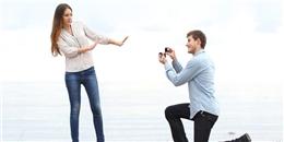 Từ chối lời cầu hôn, cô gái bị người yêu tặng luôn vài cú đấm vào mặt