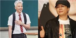 """Chắc bố Yang sẽ phải """"khóc thét"""" trước lời thú nhận gây """"sốc"""" của Taeyang về YG"""