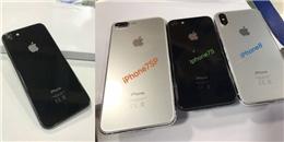 Ba chiếc iPhone mới lộ diện, bất ngờ vì thời gian trình làng sớm hơn dự kiến