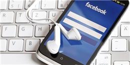 Những bí kíp bỏ túi vô cùng hữu ích cho người dùng Facebook