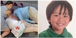 Hai vợ chồng già nằm gục bên nhau, cậu bé 7 tuổi mất tích trong sự tuyệt vọng...