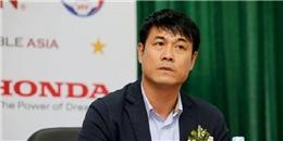 HLV Hữu Thắng từ chức sau thất bại trước U22 Thái Lan