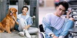Muốn vai rộng cực đơn giản, cứ học cách mặc áo khoác như Soobin Hoàng Sơn