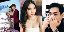 Tin sao Việt 22/8: Trương Quỳnh Anh-Tim tổ chức 'đám cưới' sớm để... quảng cáo