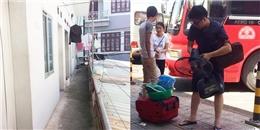 Hà Nội: Tân sinh viên và nỗi khốn khổ đi tìm nhà trọ ngày đầu nhập học