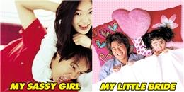 7 phim điện ảnh tình cảm xứ Hàn khiến các cô gái phải ghen tị với nhân vật chính