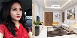 Sau 'Sống chung với mẹ chồng', Bảo Thanh đã mua được nhà mới