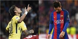 Người Catalan liệu có nhớ Neymar?