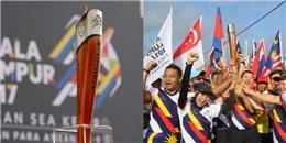 Sắp diễn ra lễ khai mạc SEA Games 29, liệu có như Malaysia hứa hẹn?