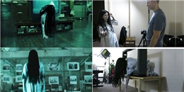 Lật tẩy 4 phân cảnh mà các nhà làm phim kinh dị Hollywood thường sử dụng
